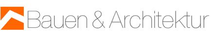 Bauen und Architektur Logo
