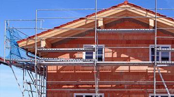 Bauen und Architektur
